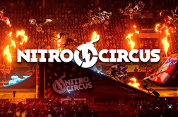 Nitro Circus Spilleautomat