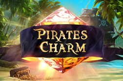 Spill Pirate's Charm Slot
