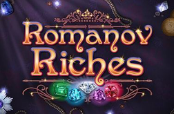 Spill Romanov Riches Slot