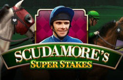 Scudamore's Super Stakes Spilleautomat