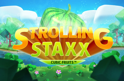 Spill Strolling Staxx Slot