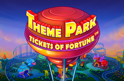 Theme Park: Tickets of Fortune Spilleautomat