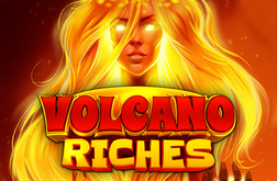Volcano Riches Spilleautomat