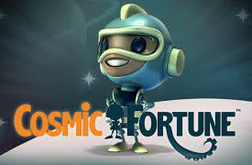 Slot Cosmic Fortune