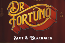 Slot Dr Fortuno
