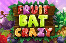 Slot Fruitbat Crazy