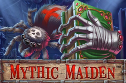Slot Mythic Maiden