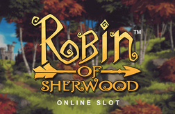 Slot Robin of Sherwood