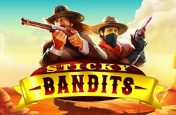 Slot Sticky Bandits
