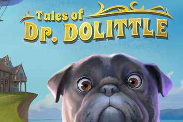 Tales of Dr. Dolittle