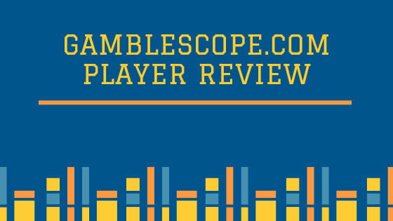 Gamblescope Player Review