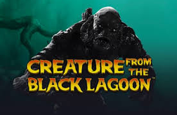 Spela Creature from the Black Lagoon Slot