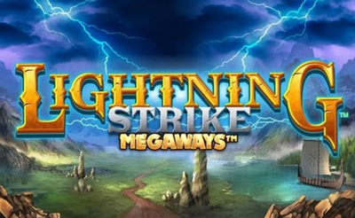 Lightning Strike Megaways