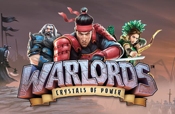 Spela Warlords: Crystals of Power Slot